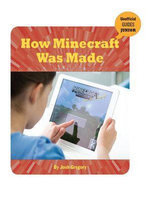 cover image of How Minecraft Was Made
