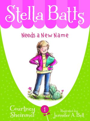 cover image of Needs a New Name