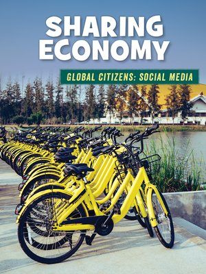 cover image of Sharing Economy
