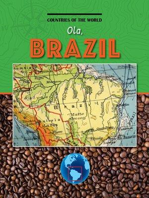 cover image of Ola, Brazil