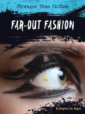 cover image of Far-Out Fashion