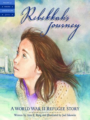 cover image of Rebekkah's Journey