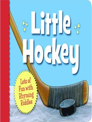 cover image of Little Hockey