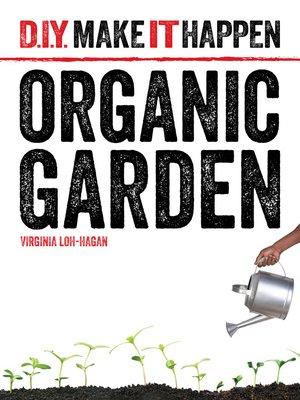 cover image of Organic Garden
