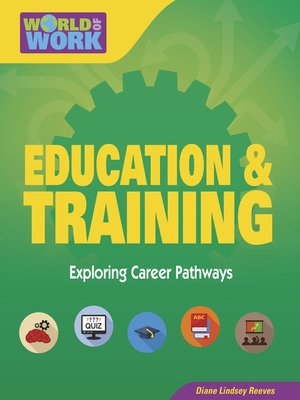 cover image of Education & Training