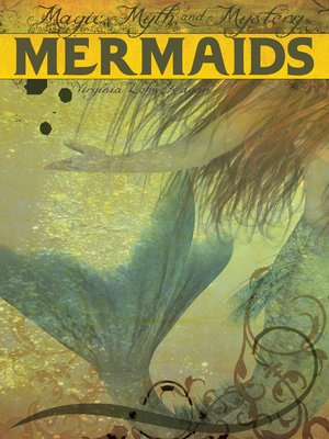 cover image of Mermaids