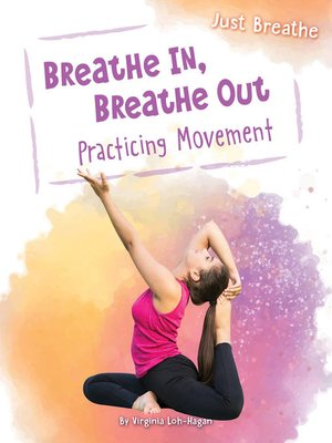cover image of Breathe In, Breathe Out