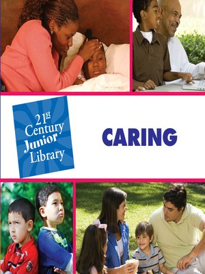 cover image of Caring