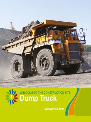 cover image of Dump Truck