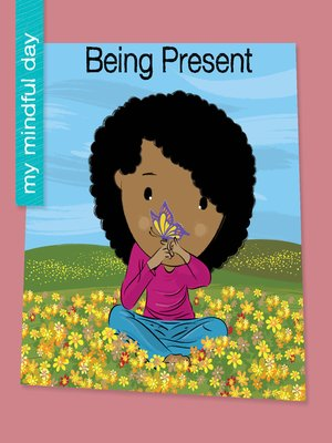 cover image of Being Present