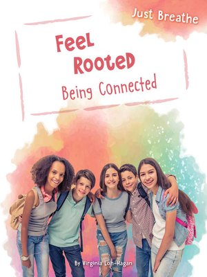cover image of Feel Rooted