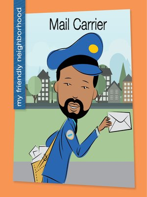 cover image of Mail Carrier