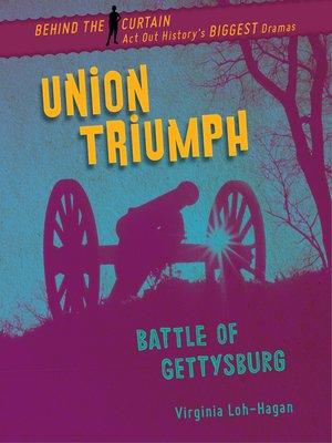 cover image of Union Triumph
