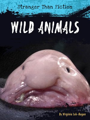 cover image of Wild Animals
