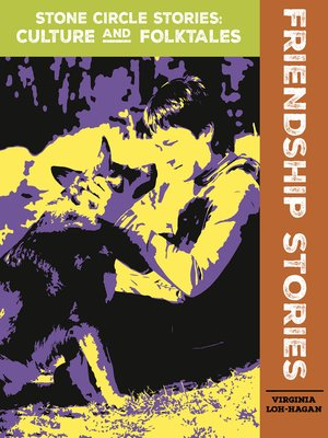 cover image of Friendship Stories
