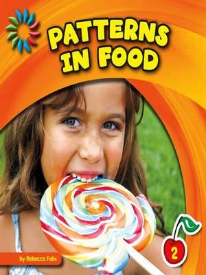 cover image of Patterns in Food