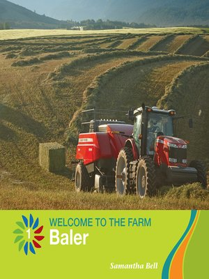 cover image of Baler