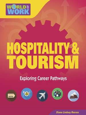 cover image of Hospitality & Tourism