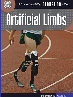 cover image of Artificial Limbs