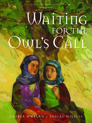 cover image of Waiting for the Owl's Call