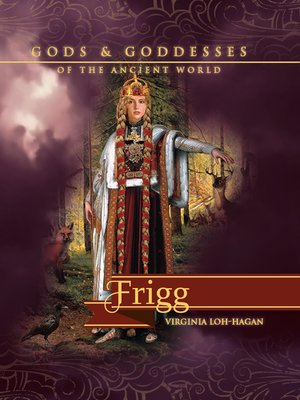 cover image of Frigg