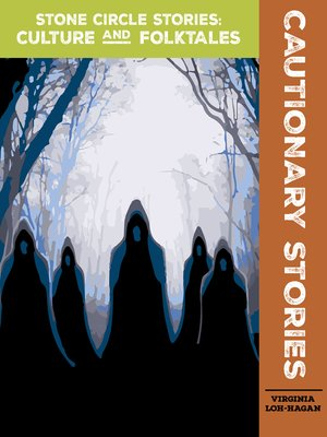 cover image of Cautionary Stories