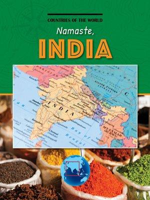 cover image of Namaste, India