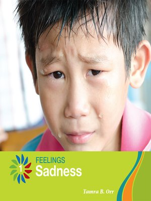 cover image of Sadness