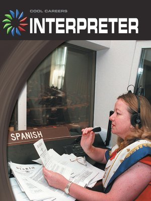 cover image of Interpreter