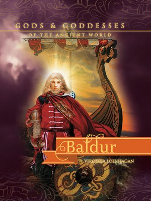 cover image of Baldur