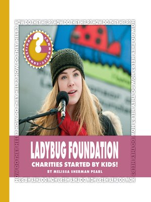 cover image of Ladybug Foundation