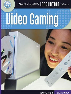 cover image of Video Gaming