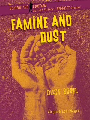 cover image of Famine and Dust