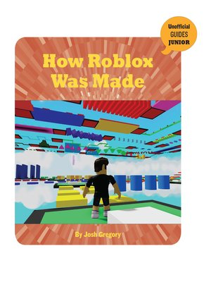 cover image of How Roblox Was Made