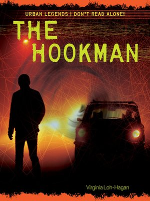 cover image of The Hookman