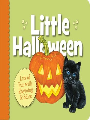 cover image of Little Halloween