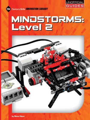 cover image of Mindstorms, Level 2