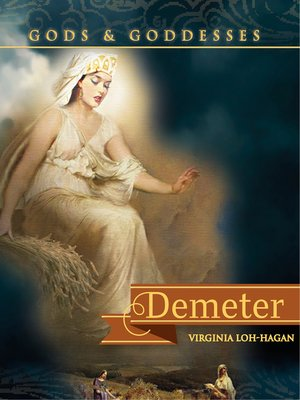 cover image of Demeter