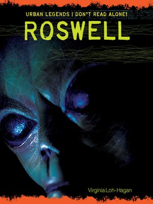 cover image of Roswell
