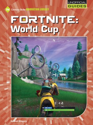 cover image of Fortnite