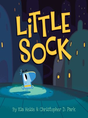 cover image of Little Sock