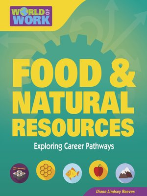 cover image of Food & Natural Resources