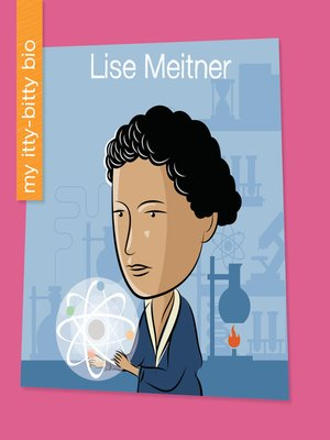 cover image of Lise Meitner