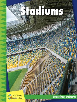 cover image of Stadiums