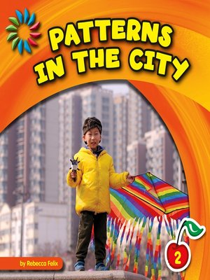 cover image of Patterns in the City