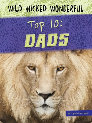 cover image of Top 10 - Dads