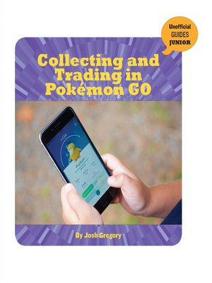 cover image of Collecting and Trading in Pokémon GO