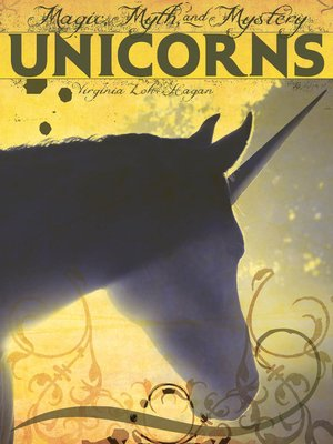 cover image of Unicorns