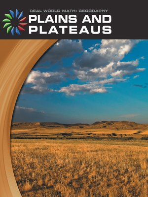 cover image of Plains and Plateaus