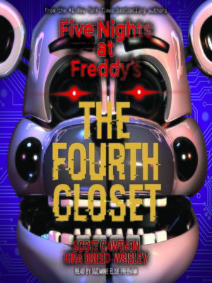 cover image of The Fourth Closet